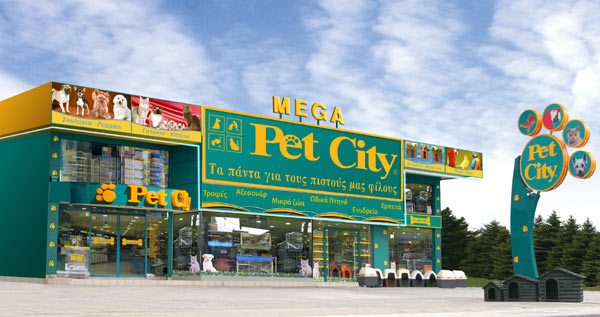 PET CITY: Μια μοναδική επενδυτική ευκαιρία μέσα από το Νο1 δίκτυο pet shop!